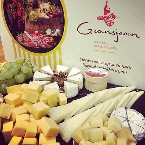 Gransjean - delicatessen