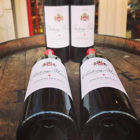 Gransjean - bekijk onze wijnen