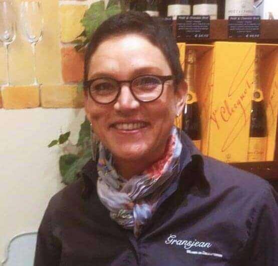 Ingrid van der Kleij
