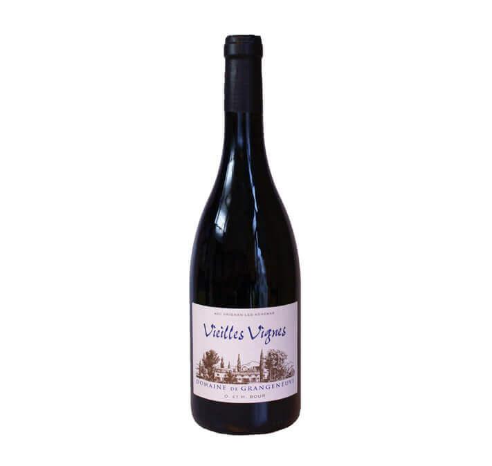 Vieilles Vignes Rood Wijn Frankrijk