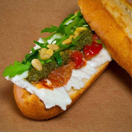 Broodje Italiaans