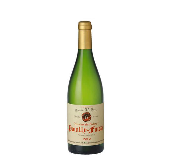 Domaine Ferret Pouilly Fuissé