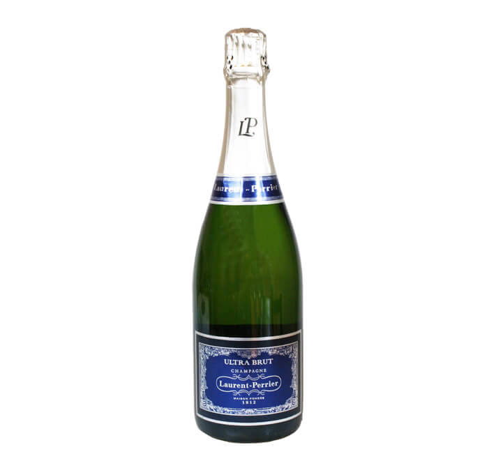 Laurent-Perrier Ultra Brut Champagne