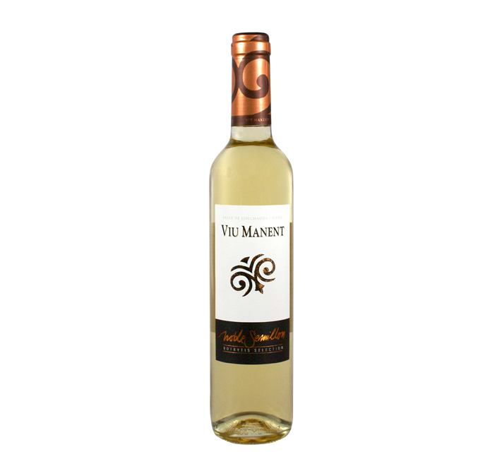 Viu Manent Noble Semillon Wit Chili