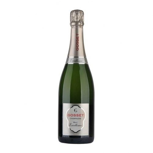 Gosset Brut Excellence Champagne Frankrijk