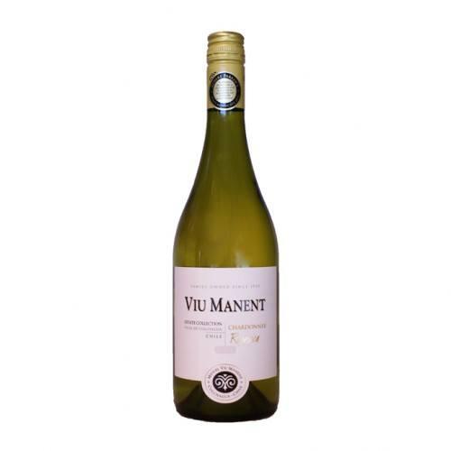 Viu Manent Chardonnay Reserva Chili