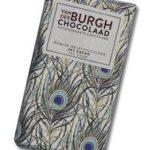 Van der Burgh Romige Fairtrade Chocolade