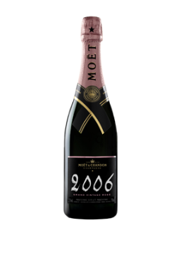 Moet Chandon Grand Vintage Rose 2006