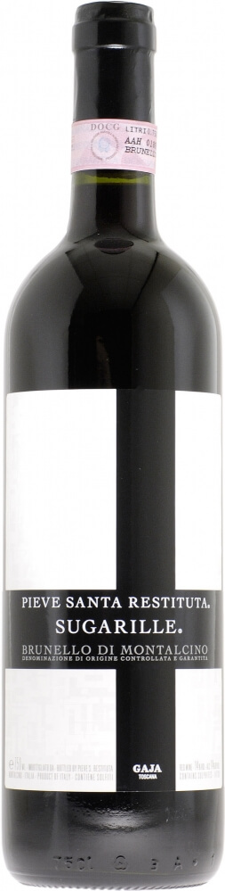 Gaja Brunello Sugarille 2011