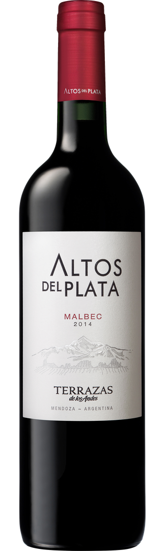 Altos del Plata Malbec 2014