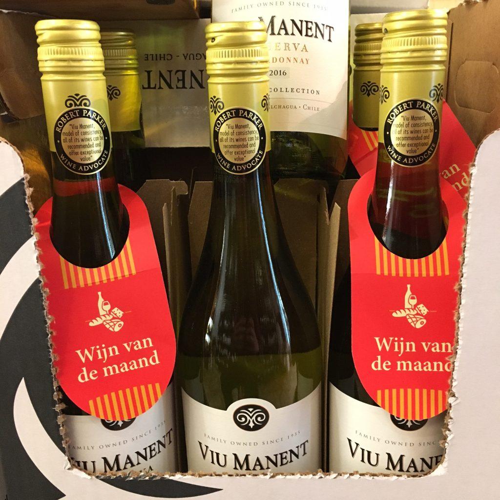 Viu Manent Chardonnay Reserva