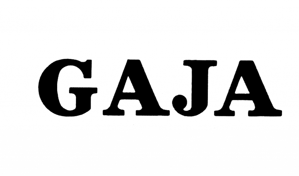Voorverkoop Gaja