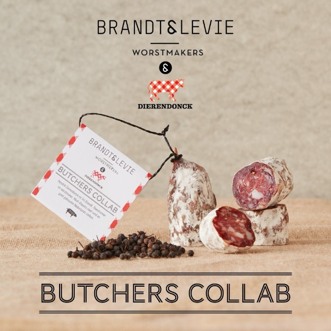 Butchers Collab