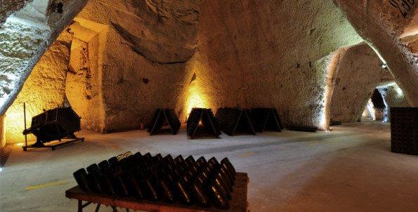 Veuve Clicquot Cave Privee